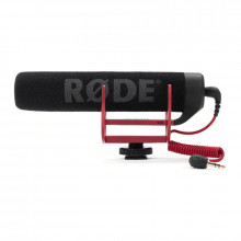 قیمت خرید فروش میکروفن شات گان رود Rode VideoMic GO