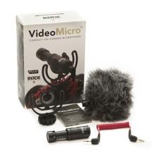 قیمت خرید فروش میکروفن رود Rode VideoMicro
