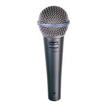 قیمت خرید فروش میکروفن دینامیک دستی شور Shure BETA58A
