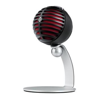 میکروفن یو اس بی شور Shure MV5 - Black