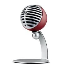 قیمت خرید فروش میکروفن یو اس بی شور Shure MV5 - Red