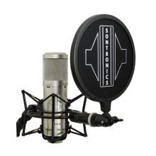 قیمت خرید فروش میکروفن سونترونیکس Sontronics STC-3X Pack Silver