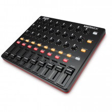 قیمت خرید فروش میدی کنترلر آکایی AKAI MIDIMix