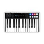 میدی کنترلر و کارت صدا آی کی مولتی مدیا IK Multimedia iRig Keys I/O 25