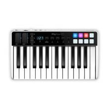 قیمت خرید فروش میدی کنترلر و کارت صدا آی کی مولتی مدیا IK Multimedia iRig Keys I/O 25