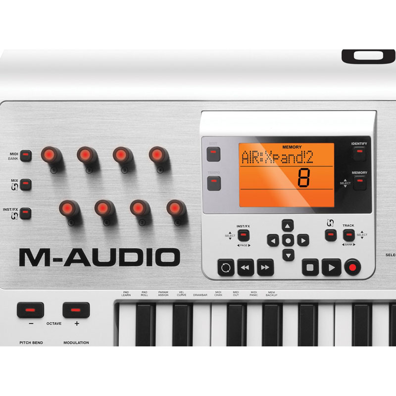 m audio axiom air 25 manual