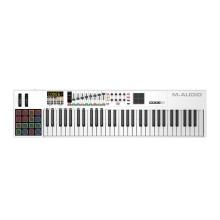 قیمت خرید فروش میدی کنترلر ام آدیو M-Audio Code 61