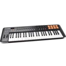 قیمت خرید فروش میدی کنترلر ام آدیو M-Audio Oxygen 49 MK IV