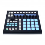 دی جی کنترلر نیتیو اینسرومنت Native Instruments Maschine MK2 Black