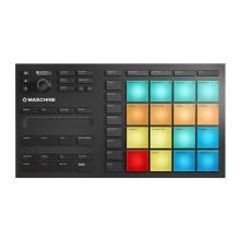 قیمت خرید فروش دی جی کنترلر نیتیو اینسترومنتز Native Instruments Maschine Mikro MK3