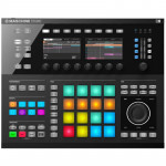 دی جی کنترلر نیتیو اینسرومنت Native Instruments Maschine Studio Black