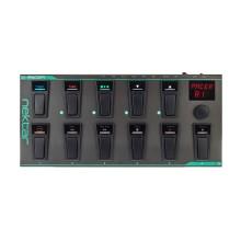 قیمت خرید فروش فوت کنترلر میدی نکتار Nektar Pacer MIDI Foot Controller