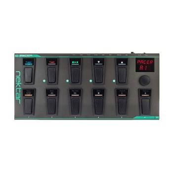 فوت کنترلر میدی نکتار Nektar Pacer MIDI Foot Controller