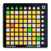 قیمت خرید فروش لانچ پد نویشن Novation Launchpad Mini MK2