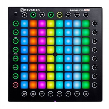 لانچ پد نویشن Novation Launchpad Pro