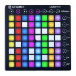 لانچ پد نویشن Novation Launchpad