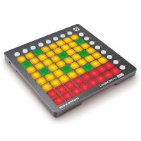 لانچ پد نویشن Novation Launchpad Mini