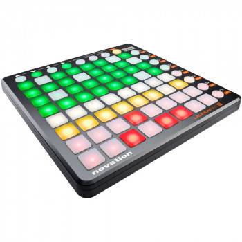 لانچ پد نویشن Novation Launchpad S