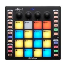 قیمت خرید فروش میدی کنترلر پریسونوس Presonus ATOM Pad Controller