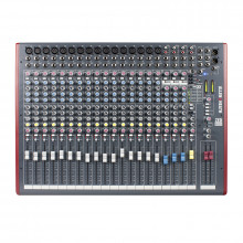 قیمت خرید فروش میکسر صدا  Allen & Heath ZED-22FX