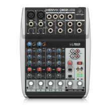 قیمت خرید فروش میکسر صدا بهرینگر Behringer Xenyx Q802USB