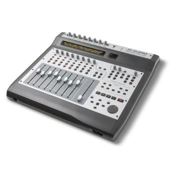 کنترلر نرم افزار ام آدیو M-Audio project mix