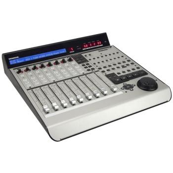 کنترلر نرم افزار مکی Mackie Control Universal Pro