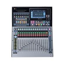 قیمت خرید فروش میکسر صدا پریسونوس PreSonus StudioLive 32SC