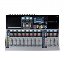 قیمت خرید فروش میکسر صدا پریسونوس PreSonus StudioLive 64S
