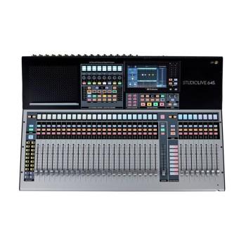 میکسر صدا پریسونوس PreSonus StudioLive 64S
