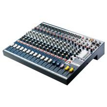 قیمت خرید فروش میکسر صدا سوند کرافت Soundcraft EFX12