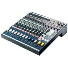 قیمت خرید فروش میکسر صدا سوند کرافت Soundcraft EFX8