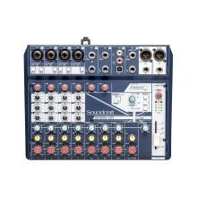 قیمت خرید فروش میکسر صدا سوند کرافت Soundcraft Notepad-12FX
