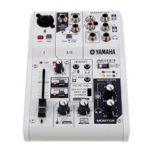 قیمت خرید فروش میکسر و کارت صدا یاماها Yamaha AG03