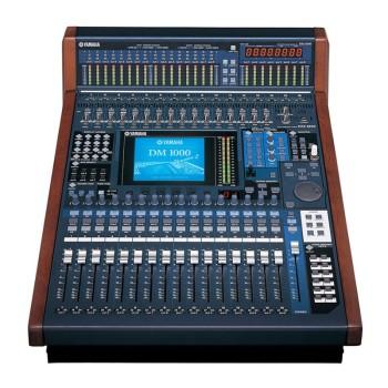 میکسر صدا یاماها Yamaha DM 1000 VCM