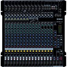 قیمت خرید فروش میکسر صدا یاماها Yamaha MG206C-USB