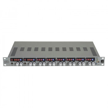 پری آمپ آدینت Audient ASP880