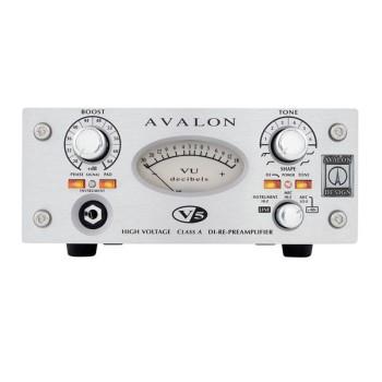 پری آمپ اولون Avalon V5