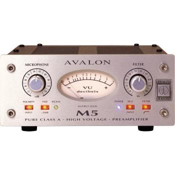 پری آمپ اولون Avalon M5