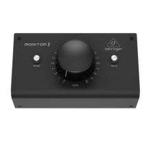 قیمت خرید فروش کنترلر صدا بهرینگر Behringer Monitor1