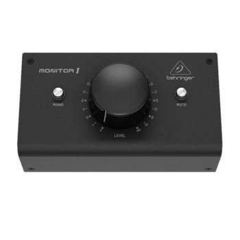 کنترلر صدا بهرینگر Behringer Monitor1