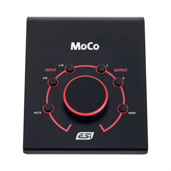 کنترلر صدا ای اس آی ESI MoCo Monitor Controller