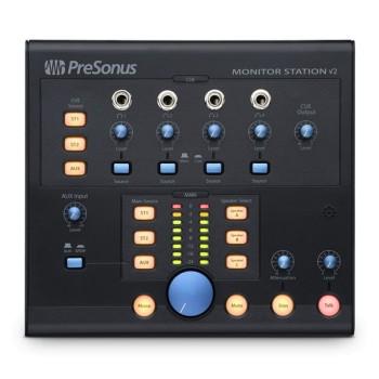 کنترلر صدا پریسونوس Presonus Monitor Station V2