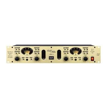 پری آمپ اس پی ال SPL GoldMike Mk2
