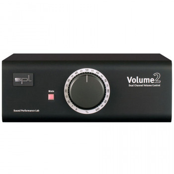 کنترلر صدا اس پی ال SPL Volume 2