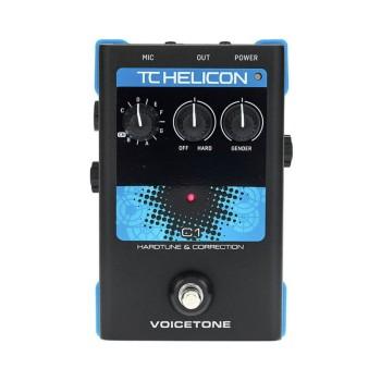 پردازشگر صدا  تی سی هلیکون TC Helicon VoiceTone C1