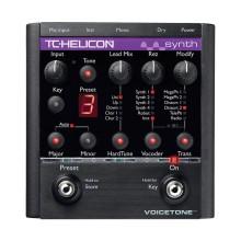 قیمت خرید فروش پردازشگر صدا  تی سی هلیکون TC Helicon VoiceTone Synth