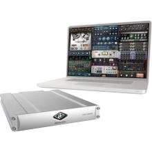 قیمت خرید فروش پردازشگر صوتی یونیورسال آدیو Universal Audio UAD 2 Satellite Quad Core