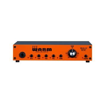 پری آمپ وارم آدیو Warm Audio WA12