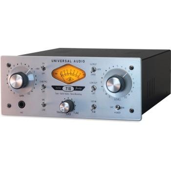 پری آمپ یونیورسال آدیو Universal Audio 710 Twin-Finity